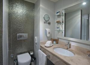 Crystal Palace Luxury Resort & Spa - Ultra All Inclusive, Курортные отели  Сиде - big - 6