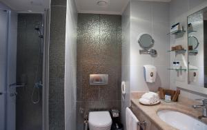 Crystal Palace Luxury Resort & Spa - Ultra All Inclusive, Курортные отели  Сиде - big - 5