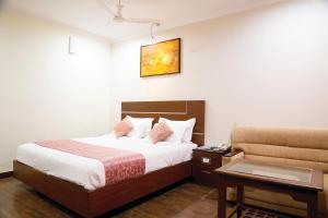 Ramyas Hotels, Hotely  Tiruchchirāppalli - big - 2