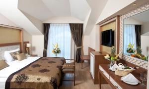 Crystal Palace Luxury Resort & Spa - Ultra All Inclusive, Курортные отели  Сиде - big - 50