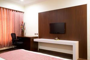 Ramyas Hotels, Hotely  Tiruchchirāppalli - big - 3
