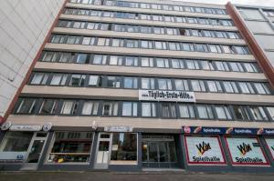 City-Appartements Nordkanalstraße, Apartmány  Hamburg - big - 153