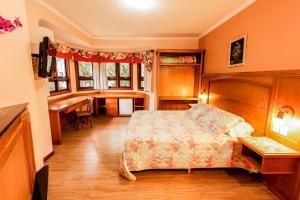 Pousada Das Papoulas, Hotely  Gramado - big - 5