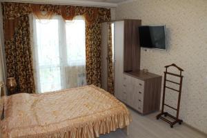 Apartment on Pionerskaya 70