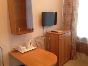 Volna Hotel, Hotely  Samara - big - 12
