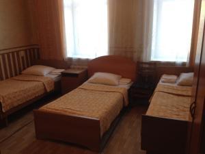Volna Hotel, Hotely  Samara - big - 13