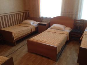 Volna Hotel, Hotely  Samara - big - 16