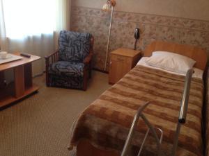 Volna Hotel, Hotely  Samara - big - 20