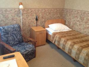 Volna Hotel, Hotels  Samara - big - 21
