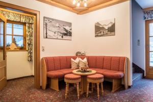 Apart Granada - Apartment - Ischgl