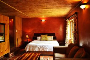 Inn On Highlands, Agriturismi  Grabouw - big - 1