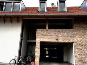 AIDA Apartman, Apartmanok  Gyula - big - 6