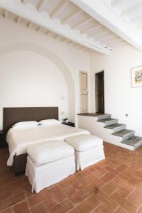 Villa Loggio Winery and Boutique Hotel, Hotels  Cortona - big - 34