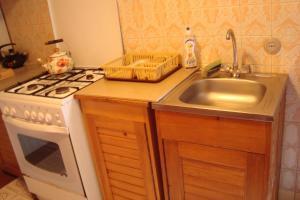 Guesthouse Valeria, Ostelli  Borjomi - big - 14