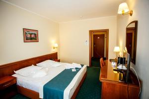 Unirea Hotel & Spa, Szállodák  Jászvásár - big - 10