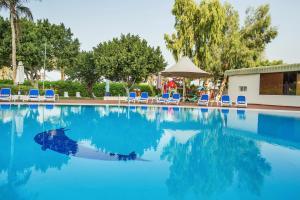 Hotel Holiday International, Отели  Шарджа - big - 36
