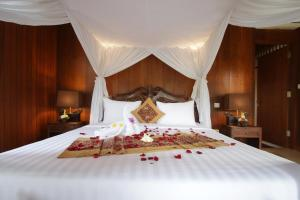 Nur Guest House, Affittacamere  Ubud - big - 19
