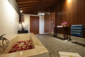 Nur Guest House, Pensionen  Ubud - big - 20