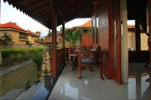 Nur Guest House, Pensionen  Ubud - big - 23