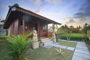 Nur Guest House, Pensionen  Ubud - big - 26