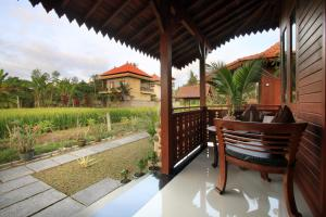Nur Guest House, Pensionen  Ubud - big - 29