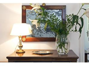 B&B Albaro, Bed and breakfasts  Genoa - big - 28