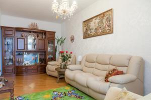 TS Apartment, Apartmány  Minsk - big - 7