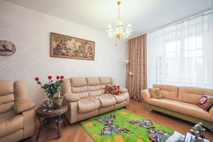 TS Apartment, Apartmány  Minsk - big - 8