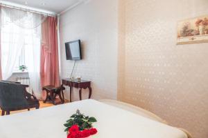 TS Apartment, Apartmány  Minsk - big - 9