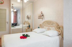 TS Apartment, Apartments  Minsk - big - 10