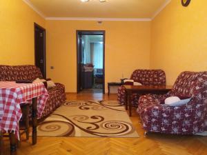 Апартаменты Комфорт на ул.Зарифы Алиевой 59, Баку