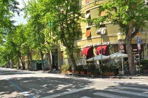 B&B Albaro, Bed and breakfasts  Genoa - big - 30