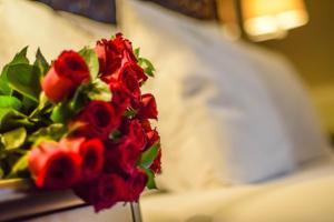 Casa Grande Hotel Boutique, Отели  Морелия - big - 11