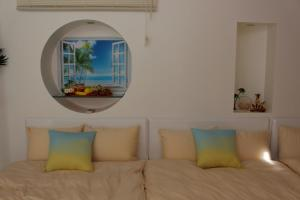 Nirai Beach Villa, Дома для отпуска  Yomitan - big - 27