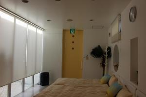 Nirai Beach Villa, Дома для отпуска  Yomitan - big - 26