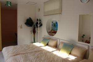 Nirai Beach Villa, Дома для отпуска  Yomitan - big - 82
