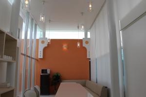 Nirai Beach Villa, Дома для отпуска  Yomitan - big - 75