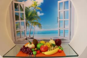 Nirai Beach Villa, Дома для отпуска  Yomitan - big - 74