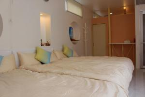 Nirai Beach Villa, Дома для отпуска  Yomitan - big - 67