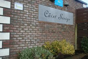 Cuirt Seoige, Galway City (G125), Apartments  Galway - big - 10