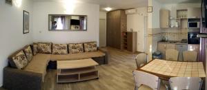 Maki Apartments, Апартаменты  Тиват - big - 8