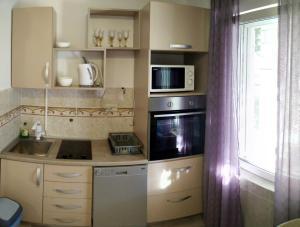 Maki Apartments, Апартаменты  Тиват - big - 17