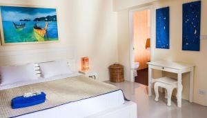 Palm View Villa, Vily  Lamai - big - 11