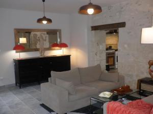 Gite Nuance, Case vacanze  Saint-Aignan - big - 13