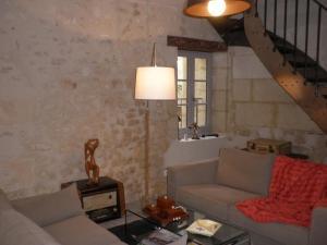 Gite Nuance, Case vacanze  Saint-Aignan - big - 14