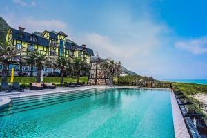 Stuart Villa, Resorts  Yanliau - big - 1
