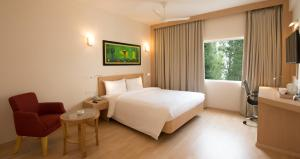 Red Fox Hotel, Trichy, Hotely  Tiruččiráppalli - big - 2