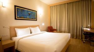 Red Fox Hotel, Trichy, Hotely  Tiruččiráppalli - big - 5