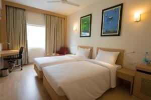 Red Fox Hotel, Trichy, Hotel  Tiruchchirāppalli - big - 3