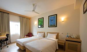 Red Fox Hotel, Trichy, Hotely  Tiruchchirāppalli - big - 6